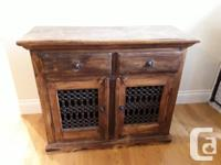 Antique furniture for sale. Traditional wood, glass and
