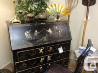 The Old Attic deals an eclectic collection of Antique,