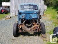 Make Dodge Model Custom Year 1948 Colour blue Trans