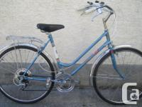 "Beauty - Antique Cruiser with 26"" tires. This bike,"