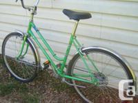 "Apollo - Galaxy 5 - Antique Cruiser 24"" This bike, like"
