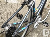 Apollo Shoreline bike for sale. Regular price $620, on