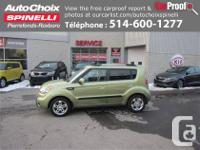 Make : Kia     Model: Soul    Click to see our entire
