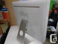 """Cleaning out storage. Apple 17"""" iMac PowerPC G5 for"""