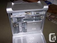 Used, Apple Desktop Computer (Dual 2.3 Ghz Processor Model) for sale  Ontario