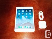 """Like new Apple iPad Mini 2nd gen. Flawless 7.9"""" Retina"""