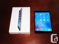 """Apple iPad Mini 2nd generation. Flawless 7.9"""" Retina"""