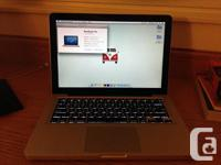 Mid 2012 Apple Macbook Pro / Macbook Pro 9,2   This