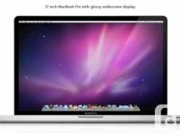 Apple Macbook Pro 17 OSX Mavericks 10.9.1 Office iwork