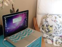 "The MacBook Pro ""Core 2 Duo"" 2.53 15"" (SD - Mid-2009)"