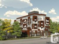 To buy a luxury and beautiful condo in Burlington,