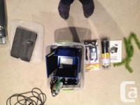 I have an Aqua-vu Scout II undersea camera. I have