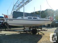-Fixed keel Sailboat Trailer -single axle -can pull