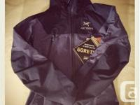 Offer For Sale:. Ladies High-end Size S ARC'TERYX