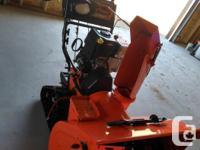 Ariens 1332DLET Pro, 13-horsepower Briggs & Stratton