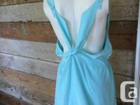 Selling a brand new with tag Aritzia Denton Shea dress