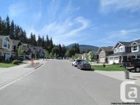 241 24th Street NE Salmon Arm BC V1E 0C2. Brand new