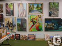 For Everything Fine art by Manitoba artists see our