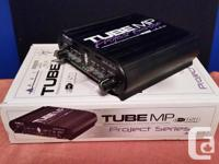 I am offering my ART Tube MP Task Series (with USB)