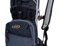 Asolo Niagara Hydration Daypack 10 litre pack with