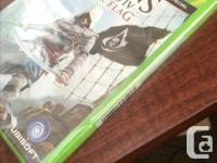 Brand New Never opened, Assasins Creed Black Flag