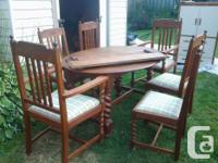 Beautiful Vintage and Antique Furniture is extra