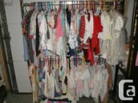 Baby Girls Clothing, vintage Christening Dresses /