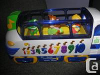 Assorted Boy/Girl Toys .. As listed... 1) Leapfrog