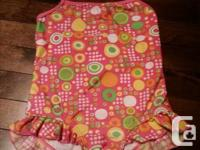 Assorted Girls Bathing Suits Size 12 months to 5T