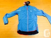 Assorted Gore and Sugoi cycling jackets 40% off regular