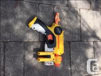 Assorted Nerf Guns Stampede x 1 - $40.00 Recon x 1 -