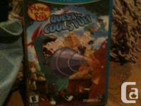 I have numerous Wii U games for sale. The video camera