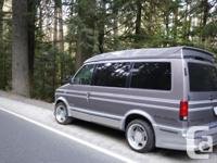 Make Chevrolet Year 1996 Colour silver Trans Automatic