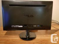 I have for sale a great ASUS PC monitor (model