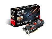 Offering an all new, never ever opened ASUS Radeon R9