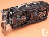 Hey, I have eight six ASUS R9 270 left for sale. They