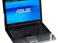 Looking to sell Asus ROG gaming laptop for my son.