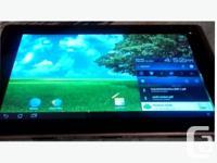 """Asus Transformer Prime TF101 Tablet 10.1"""" LED Backlit"""