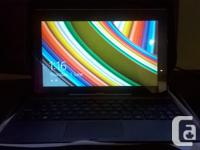 Lightly used Asus tablet. Bought for school before I, used for sale  British Columbia