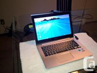 ASUS VIVOBOOK IN EXCELLENT CONDITION (2013 MODEL) i5