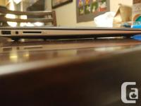 $250 OBO. Selling my ASUS ZenBook UX31E Ultrabook as I