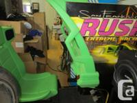 San Francisco RUSH Extreme Racing Arcade Game.   This