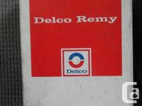 SELLING OFF MY 30+ COLLECTION OF NOS GM AC DELCO PARTS