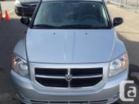 *** HERE IS A GREAT DEAL ***  Nice 2007 Dodge Caliber