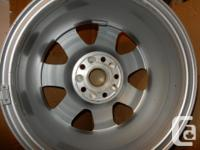 Brand: Audi 15 inch stock alloy rims Bolts: 5; :5x112