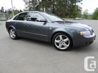 Make Audi Year 2005 Colour Dolphin Grey kms 34000