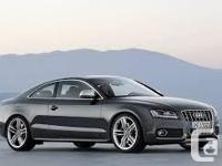 Available at Derand, car starter installation on Audi's