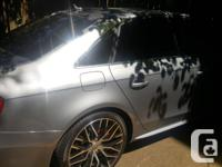 Make Audi Model A4 Series Year 2015 Colour Grey kms