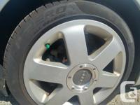 Make Audi Model TT Year 2000 Colour Silver kms 274000