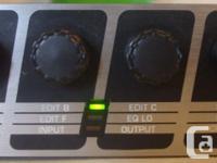 USED BEHRINGER DSP2024P VIRTUALIZER PRO - DIGITAL